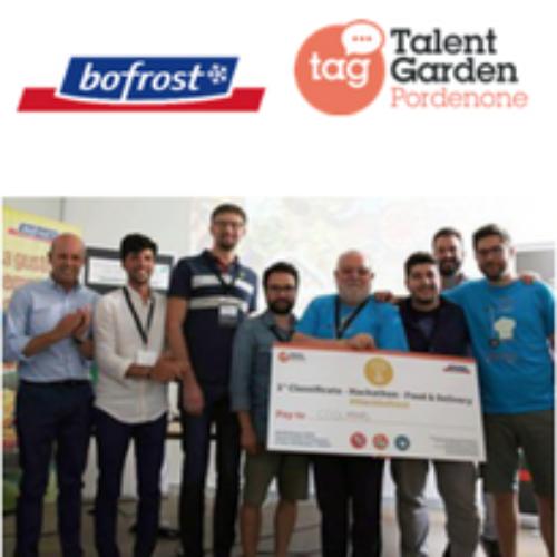 Da maratoneti a imprenditori grazie a Bofrost