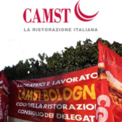 CAMST. Lo sciopero diventa occasione di confronto