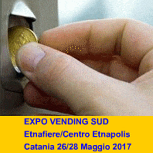 Expo Vending Sud