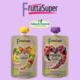 FruttaSuper: perfetto mix di frutta e superfrutti