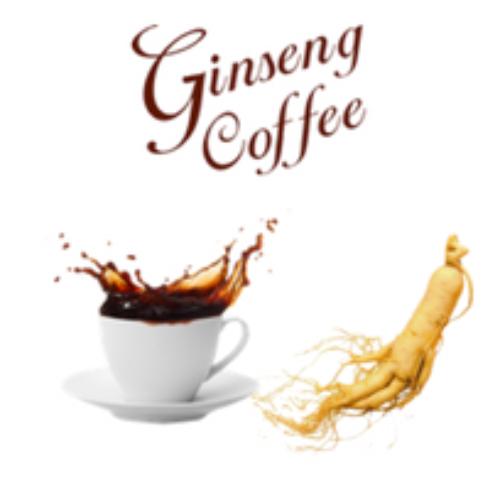 Caffè al ginseng. Non solo effetti positivi