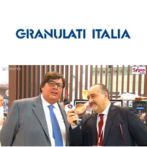 SIGEP 2017 – Intervista con M. Pinfildi di Granulati Italia