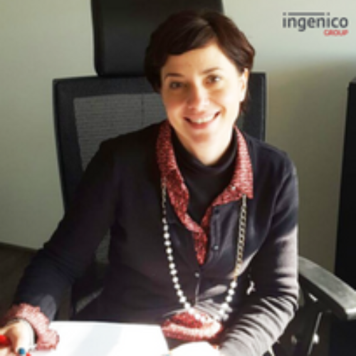 Nuovo HR Manager in Ingenico Group