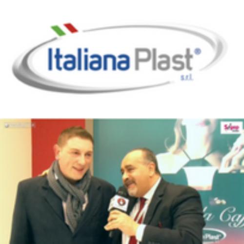 SIGEP 2017 – Intervista con G. Iannuzzi di Italiana Plast