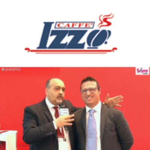 SIGEP 2017 – Intervista con A. Mazzilli di Caffè Izzo