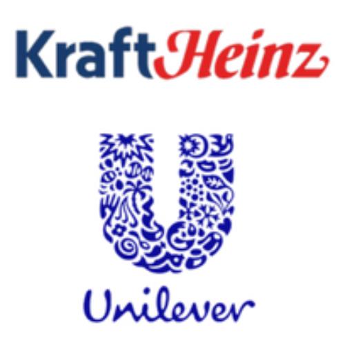 Kraft Heinz rinuncia all'acquisto di Unilever