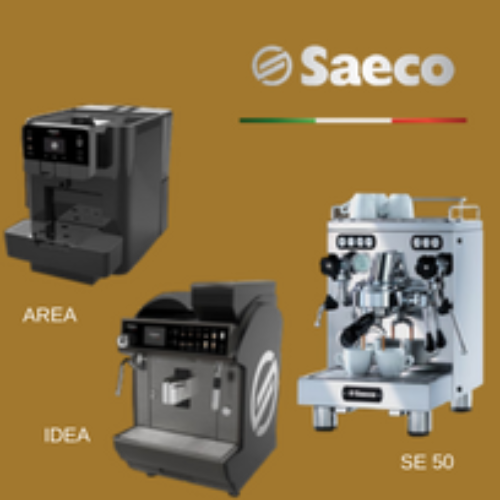 Partnership tra Saeco Vending & Professional e Revolvo