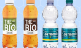 Acqua San Bernardo. Un brand in crescita