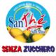 SanThè Zero di Sant'Anna, il primo senza zuccheri aggiunti