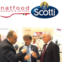 SIGEP 2017 – Intervista allo stand Natfood e Riso Scotti