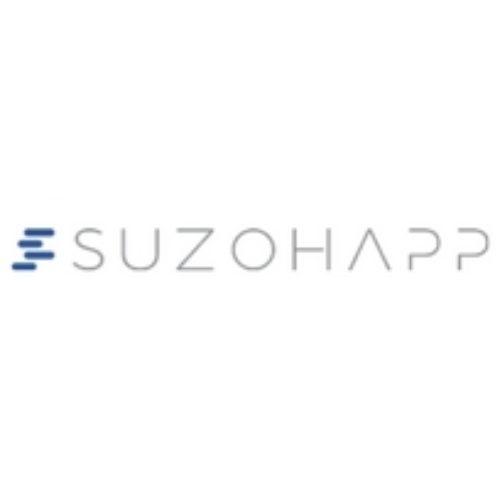 SUZOHAPP presenta il suo nuovo logo
