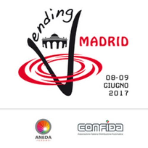 ANEDA e CONFIDA replicano con Vending Madrid