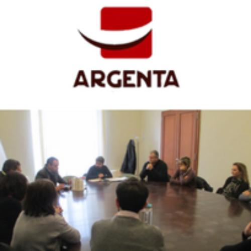 Gruppo Argenta. Nella sede di Carpi trasferimenti e licenziamenti