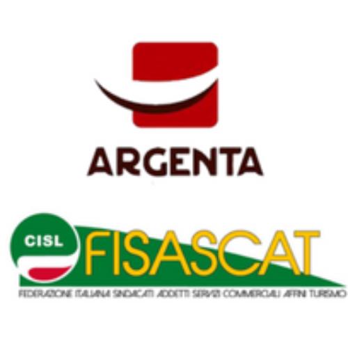 Gruppo Argenta – Fisascat. Esito dell'incontro di Roma