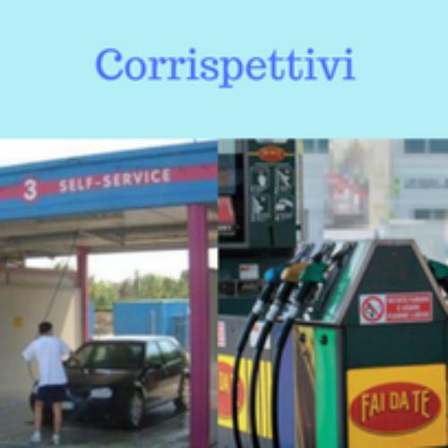 Corrispettivi. Autolavaggi e distributori di carburante