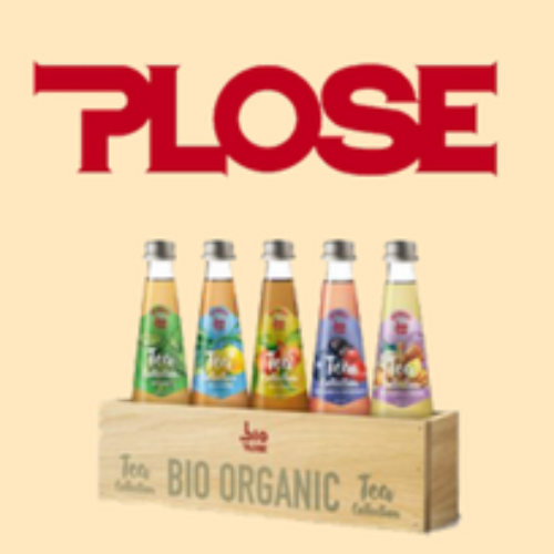 Fonte Plose presenta la Tea Collection BioPlose