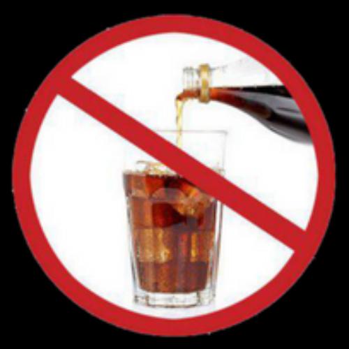 In Francia vietato regalare bevande zuccherate