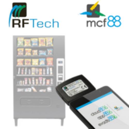 La soluzione di RFTECH e mcf88 per i Corrispettivi