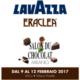 Lavazza ed Eraclea al Salon du Chocolat di Milano