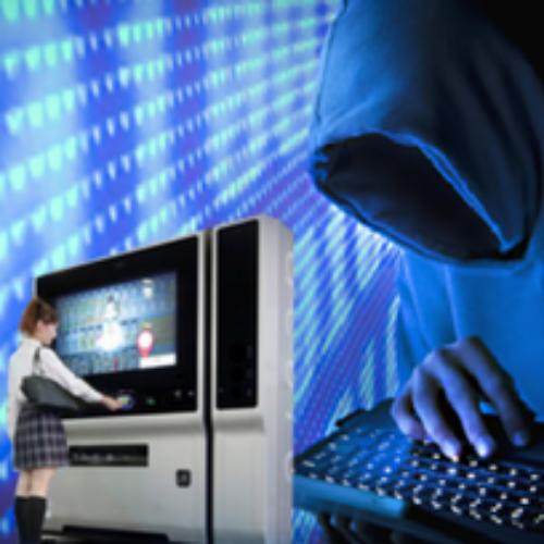 Un attacco hacker attraverso le smart vending machine