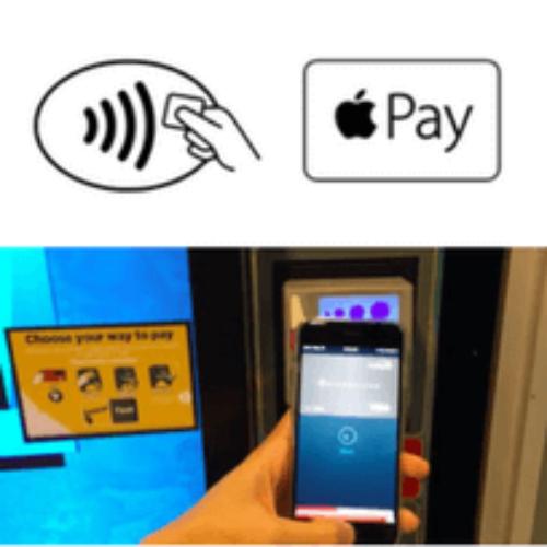 Sembra ufficiale: Apple Pay sta arrivando in Italia