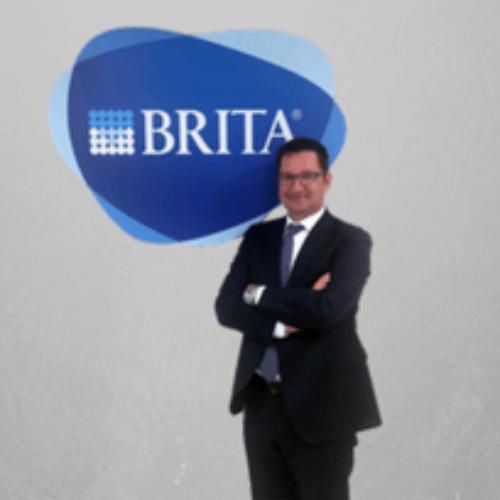 Lorenzo Sarvello nuovo Managing Director di BRITA Italia