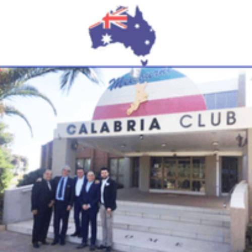 Caffè Mauro in missione in Australia