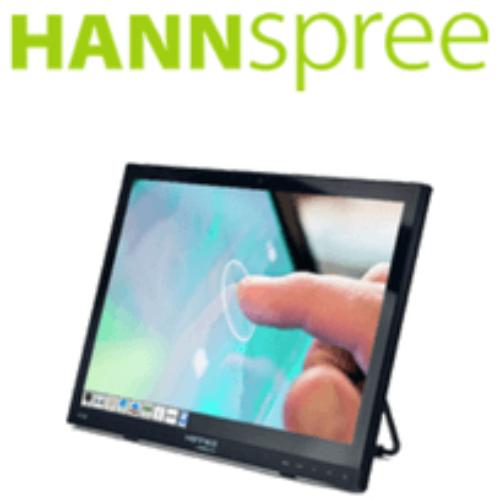 Hannspree lancia un nuovo monitor touch da 15.6″