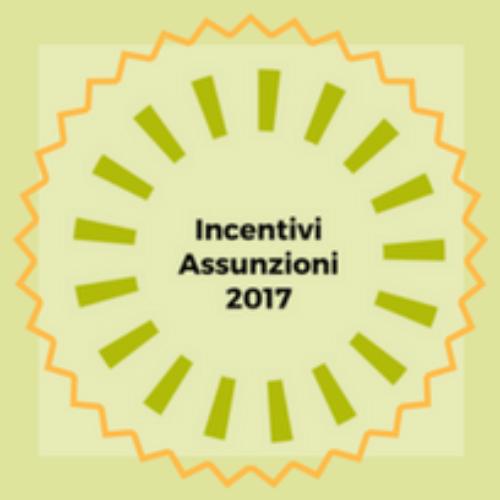 Disponibili i moduli per gli sgravi assunzioni 2017