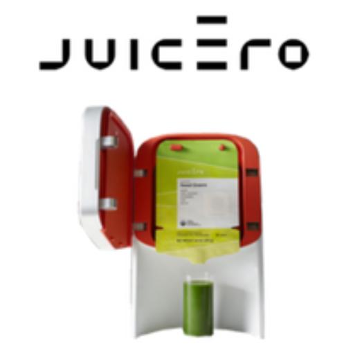 USA. Juicero, la macchina per centrifughe a cartucce
