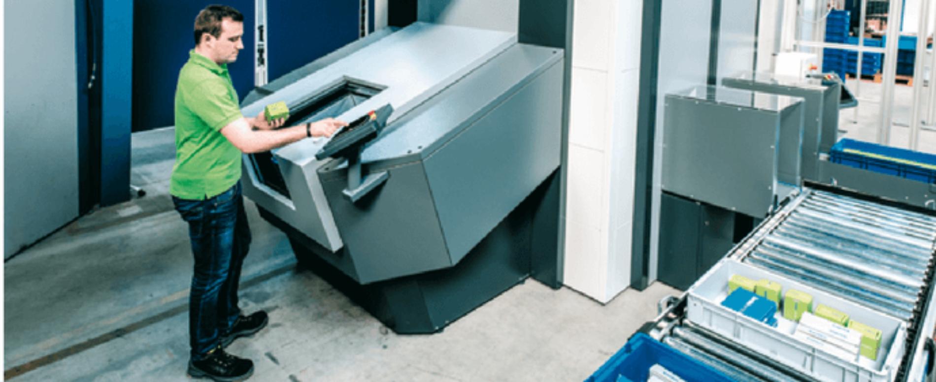 Kardex Remstar Italia lancia nuovi sistemi di stoccaggio