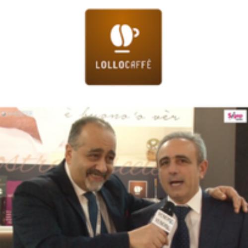 SIGEP 2017. Intervista con Ciro Lollo di Lollo Caffè