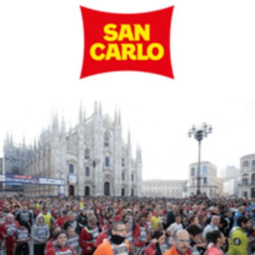 San Carlo corre con Stramilano