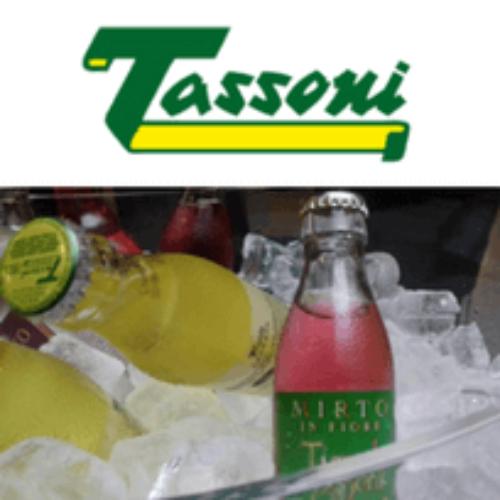 Mirto in Fiore, la nuova bibita di Tassoni