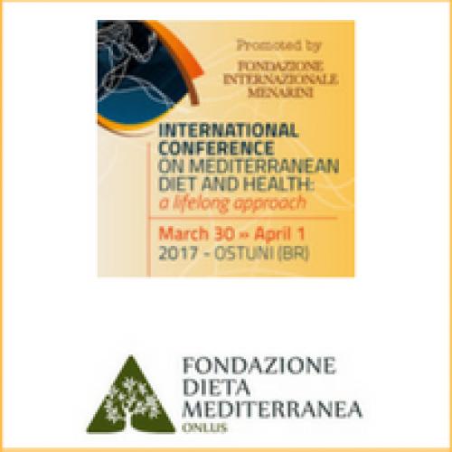 A Ostuni si parla di Dieta Mediterranea. Anche nel Vending