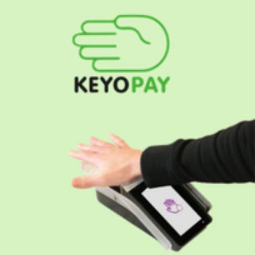 No a contanti, carte e cellulari: si paga col palmo della mano