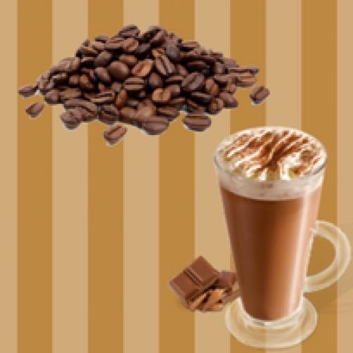Caffè e cioccolato insieme favoriscono l'attenzione