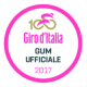 Extra White, il chewing ufficiale del Giro d'Italia