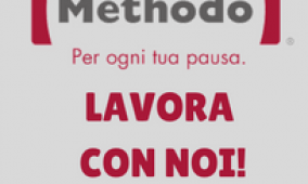 Methodo Srl ricerca profili – Area Commerciale