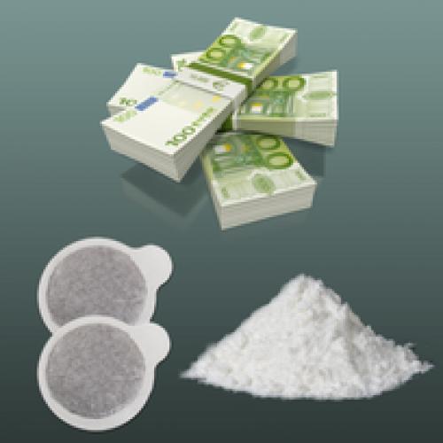 Montichiari: trovato con droga e cialde rubate