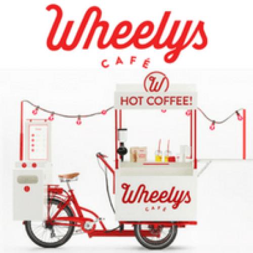Wheelys la caffetteria ambulante che sfida i colossi