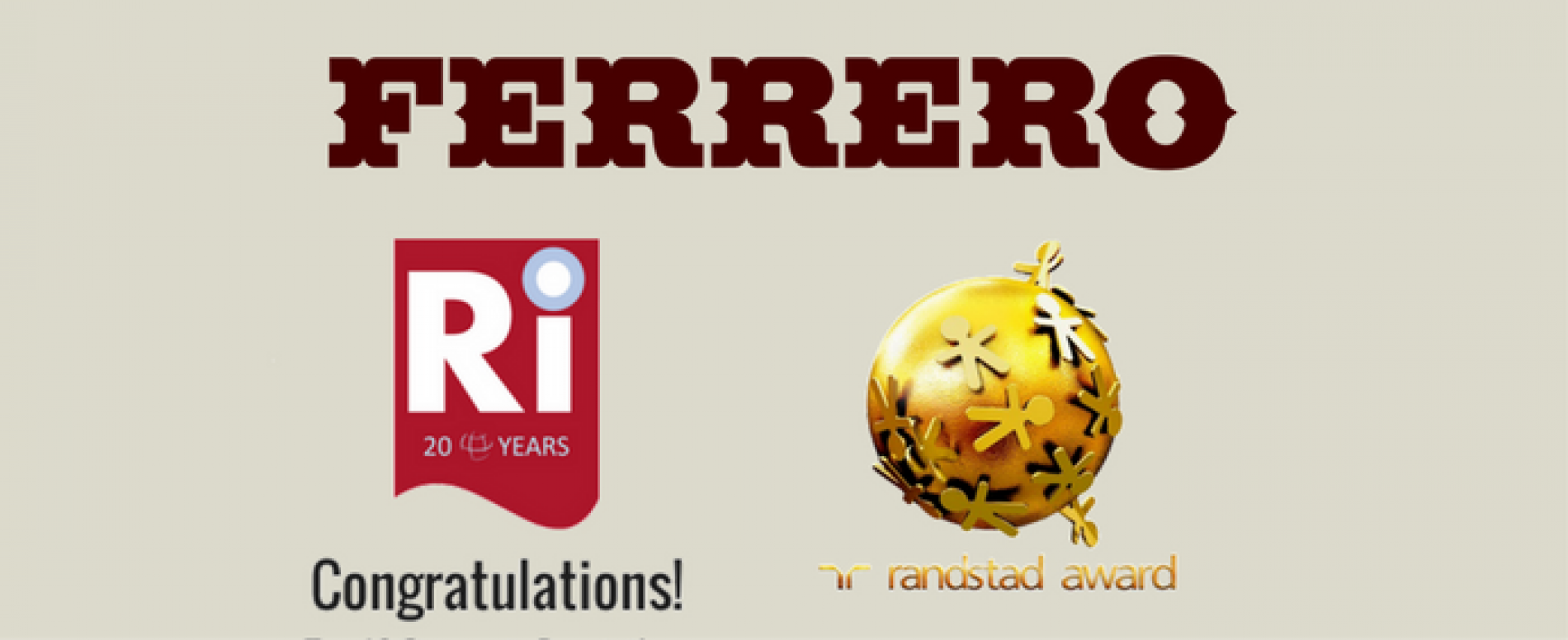 Doppio successo per il Gruppo Ferrero