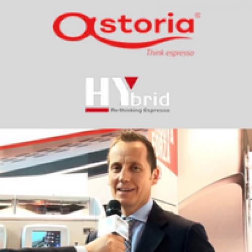 SIGEP 2017. Intervista con M. Talamini di CMA-Astoria