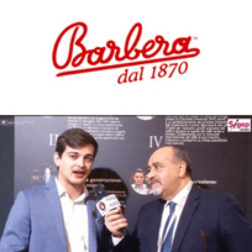 SIGEP 2017. Intervista con E. Barbera di Caffè Barbera 1870