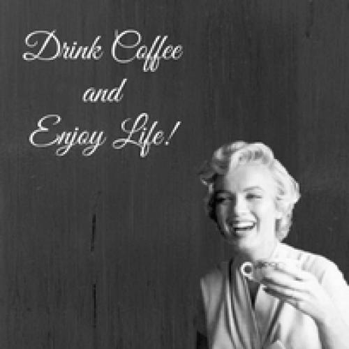 Una tazzina di caffè per conservare il buonumore