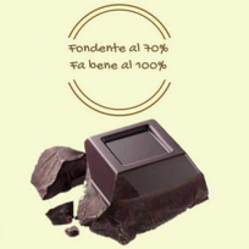 60 grammi di cioccolato a settimana fanno bene al cuore