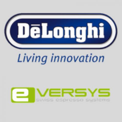 De' Longhi acquisisce il gruppo svizzero Eversys