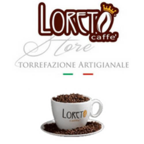 Loreto Caffè Store, il nuovo progetto di Caffè Loreto