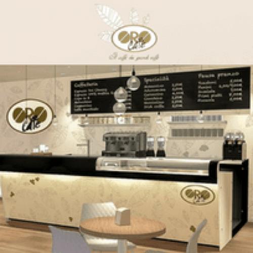 Oro Caffè lancia il progetto Oro Caffè Licensing