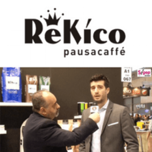 SIGEP 2017. Intervista con Andrea Castellari di Rekico srl